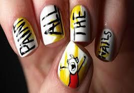 Nail Art Meme - funny world funny nail art