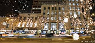 magnificent mile lights festival 2017 magnificent mile chicago neighborhoods choose chicago