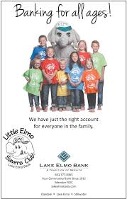 lake elmo bank is your choice for community banking both big and
