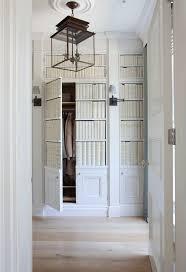 Secret Closet Doors Closet Doors 60 In X 80 In Flush Mount Assembled Oak