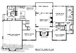 americas best floor plans country house plans new small french cottage provincial home luxamcc