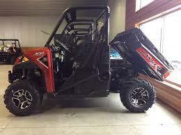 new 2017 sunset red polaris ranger xp 1000 polaris pinterest