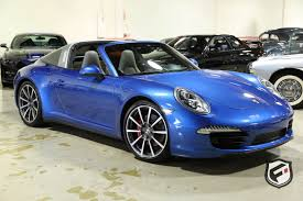 new porsche 911 targa 2014 porsche 911 fusion luxury motors
