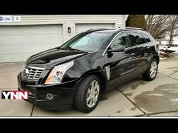 cadillac srx 2013 review 2013 cadillac srx expert car review by fix