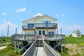 Beach Houses In Topsail Island Nc by Pet Friendly Rentals On Topsail Island Access Realty