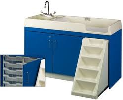 Changing Table With Sink Changing Stations And Commercial Changing Tables For