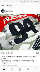 motocross jerseys and pants ken roczen honda military appreciation 2017 jersey and pants for