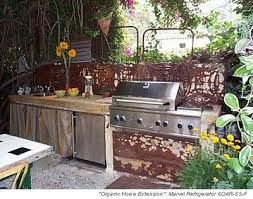 rustic outdoor kitchen ideas 37 best rustic outdoor kitchens images on rustic