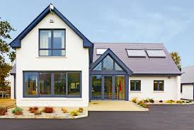 modern open plan house designs ireland home plans ideas picture kildare renovation exterior dormer bungalow transformed real homes modern open plan house designs ireland