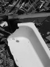 How To Repair A Cracked Bathtub Fiberglass Cracked Bathtub Floor Repair Inlay Kit Permanent