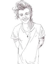 harry styles coloring pages 28 images harry styles name