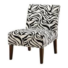 Zebra Print Accent Chair Enjoyable Animal Print Accent Chair About Remodel Chair King With