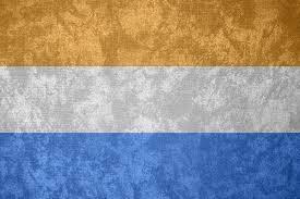 Bohemia Flag Kingdom Of Bohemia Coa Grunge Flag 1198 1918 By