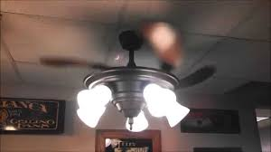 fanimation air shadow ceiling fans youtube