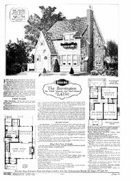 2 craftsman house plans sears homes 1927 1932