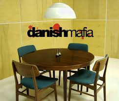 drexel parallel vintage mid century modern dining table vtg mid