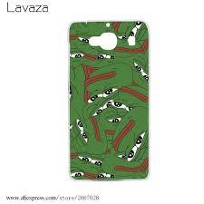 Meme Case - lavaza the frog meme case for xiaomi redmi note 3 pro 5a prime 3s