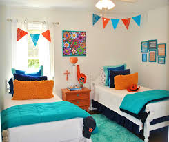 bathroom drop dead gorgeous blue and orange bedroom pandas house