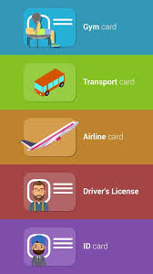 cards mobile wallet android apps on play