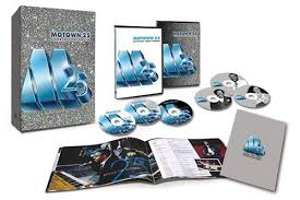 motown 25 anniversary motown 25 yesterday today forever deluxe collector s set time