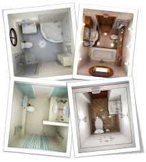 How To Make A Small Half Bathroom Look Bigger - the key for bathroom decorating ideas for small bathrooms is how
