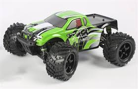 rage r18mt 1 18 scale monster truck rtr