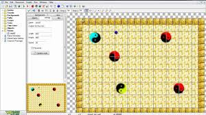 game maker room grid size youtube