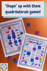 geometry games 10 differentiated quadrilaterals games 3 g 1 5 g