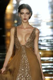 55 best plunging neckline images on pinterest dresses plunging