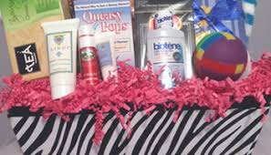 cancer gift baskets chemotherapy gifts cancer patients cancer horizons