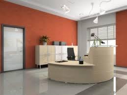comptoir de bureau un comptoir d accueil dans les normes