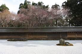ryoanji temple and zen u0027s rock garden kyoto myau myau u0027s photo