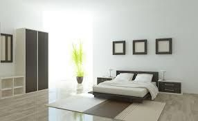 Model Interior Design - Model bedroom design
