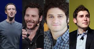 sean parker net worth early facebook employees where are first 20 working now insider