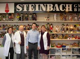 steinbach nutcrackers information from bavarian shopping mall