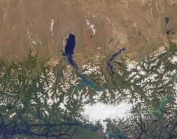 where on earth misr mystery image quiz nasa