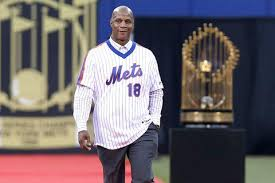 Answer Man Dwight Gooden Talks - why is darryl strawberry talking out of his ass