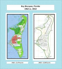 Florida Sea Level Rise Map by A Novel Way To Test The Impact Of Rising Sea Levels Watts Up