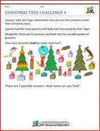 christmas math worksheet santa u0027s route math pinterest