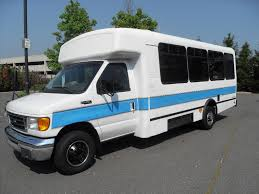 Wiring Diagram 1995 Ford E150 Wheelchair Van Ford Buses For Sale Used Ford Bus Sales