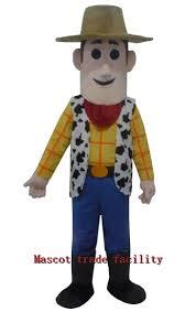 halloween mascot costumes cheap online get cheap cowboys mascot costume aliexpress com alibaba