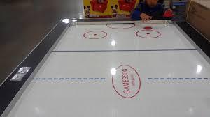 harvil air hockey table harvil air hockey table glamorous costco interior teaternova com