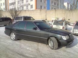1994 mercedes s class used 1994 mercedes s class photos 5000cc gasoline fr or