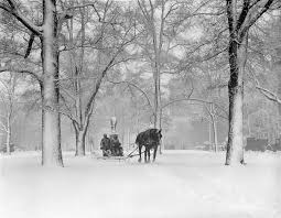 history in photos winter