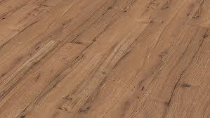 Laminate Flooring Parquet Effect Laminate Flooring Classic Ld 95 Cognac Rustic Oak 6256
