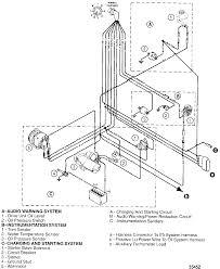 mercruiser 5 7lx efi 4 bbl tbi gm 350 v 8 1997 0k001506