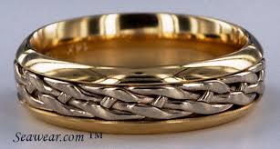 Celtic Wedding Rings by Celtic Wedding Ring Band