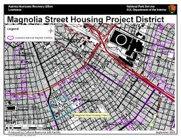 How Do We Map New Orleans Let Us Count The Ways Nolacom New by New Orleans Housing Projects Map U2013 Swimnova Com