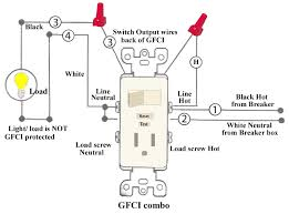 electrical how to add gfci protected switches and lights a 2