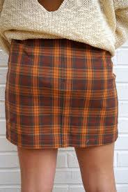 plaid skirt clueless plaid mini skirt mallory